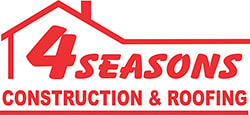 4 Seasons Construction & Roofing